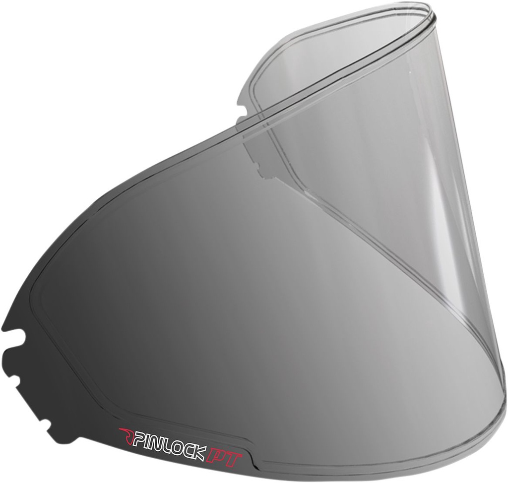 Icon PINLOCK INSERT Lens for ICON PROSHIELD Pinlock Ready Shields Clear